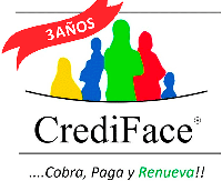 logo CrediFace