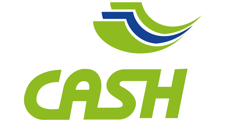 logo Cash
