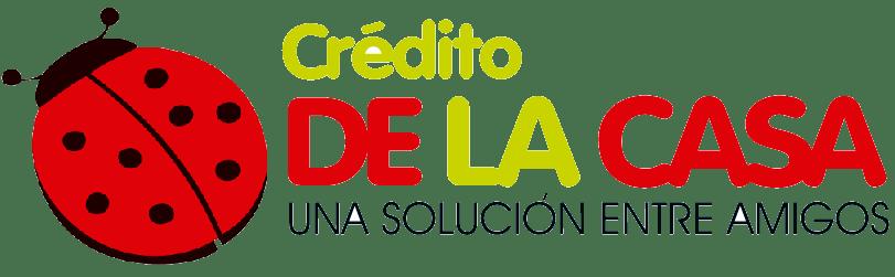 logo Crédito de la Casa