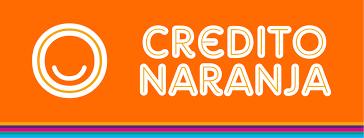 logo Credito Naranja